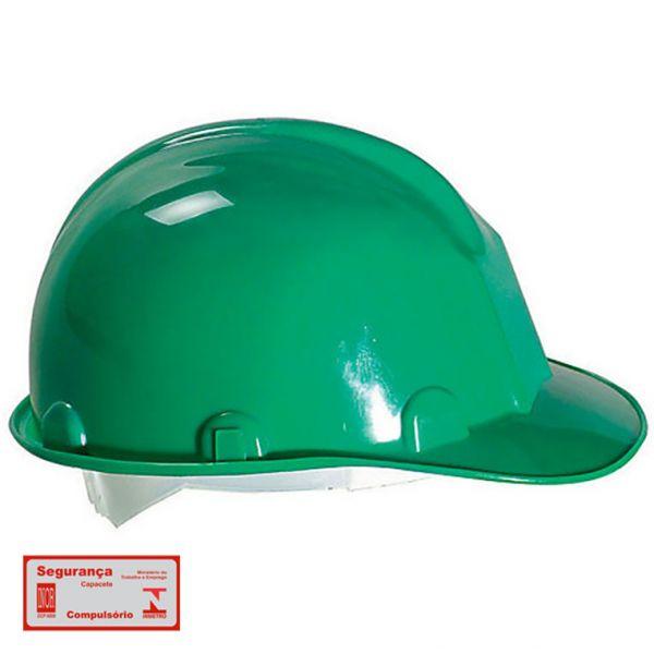 Capacete Duraplus  Verde